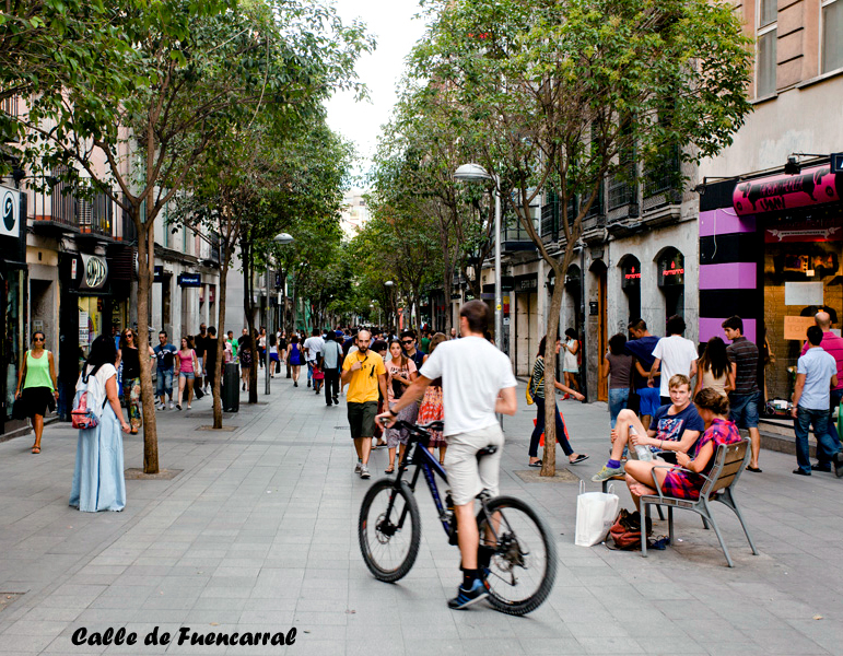Gta de bilbao tan cerca for Calle jardines de aranjuez madrid