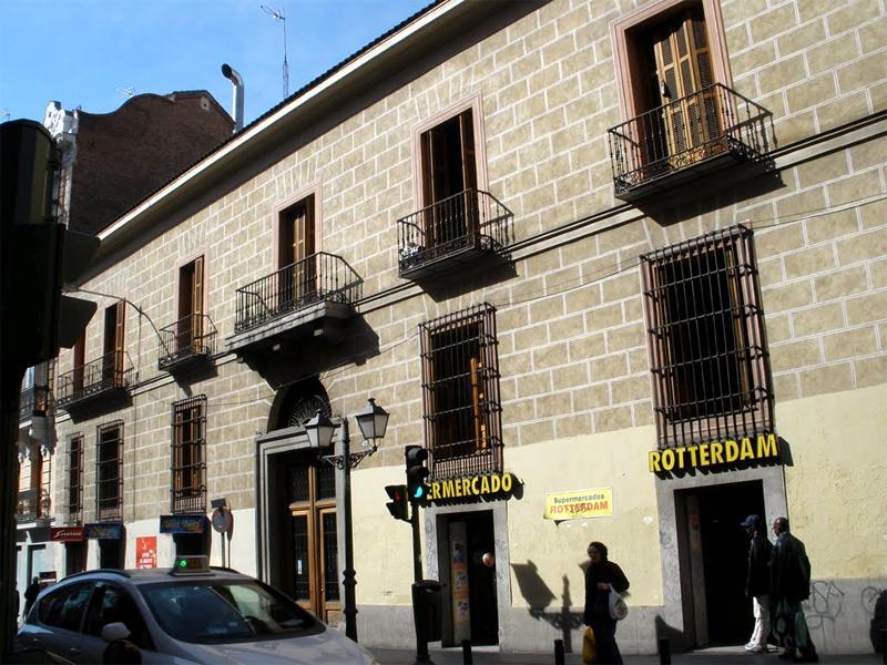 Palacio Barradas