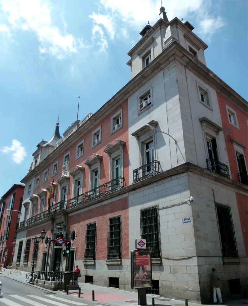 Palacio de Sonora