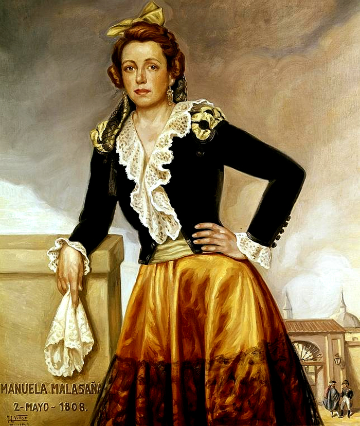 Manuela Malasaсa