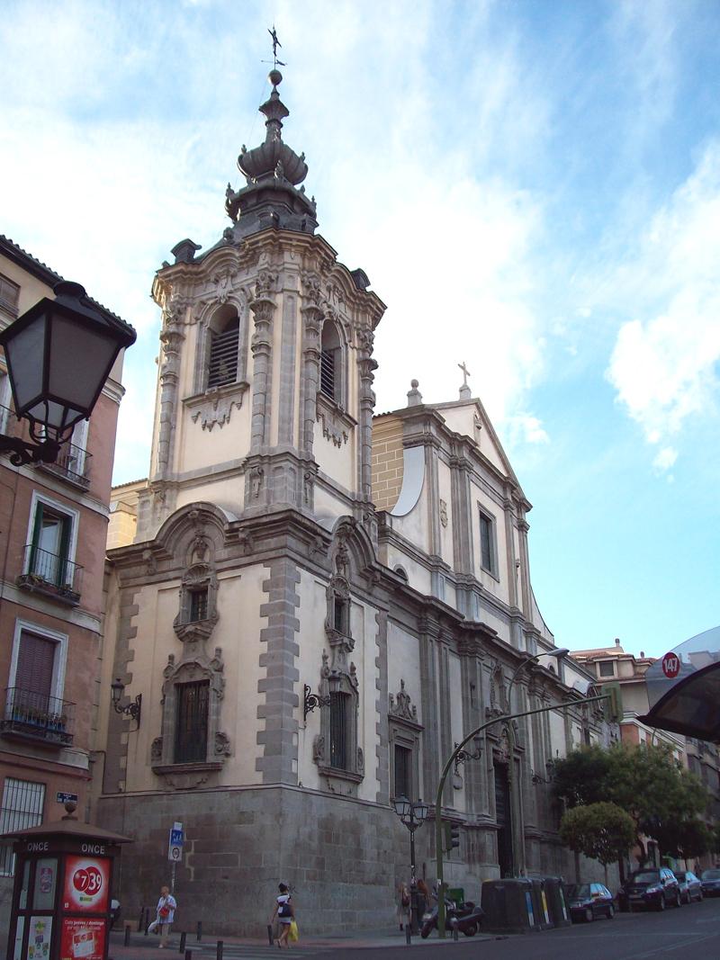 Iglesia de Montserrat