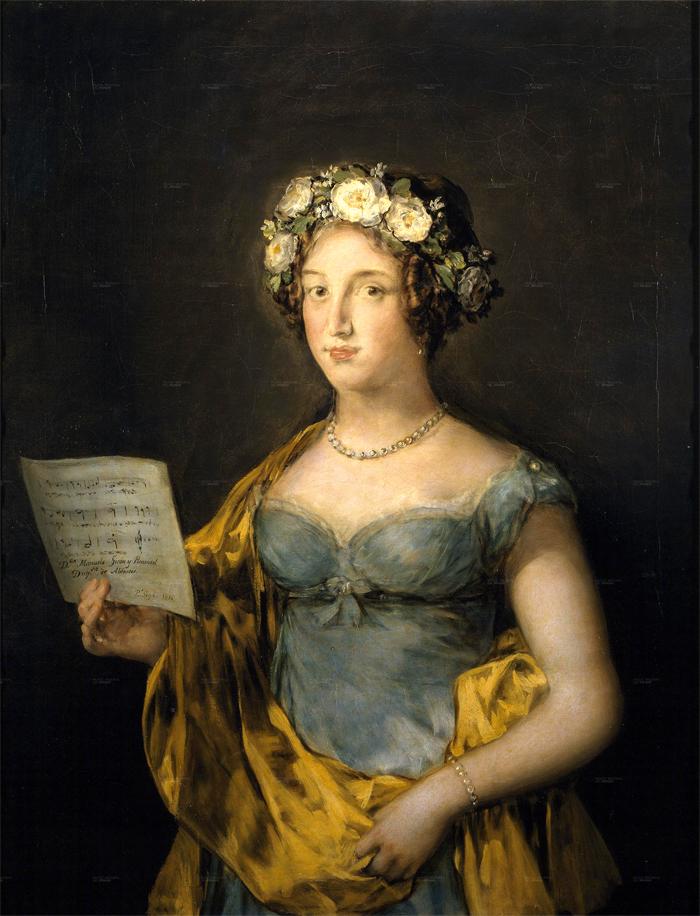 Duquesa de Abrantes