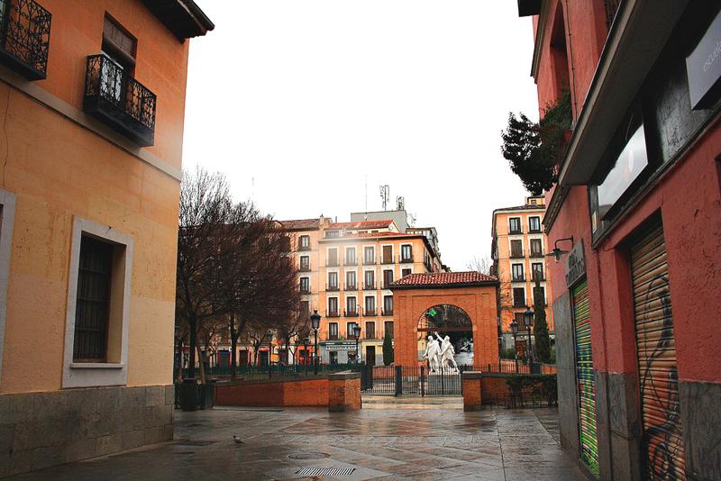 Calle del Dos de Mayo