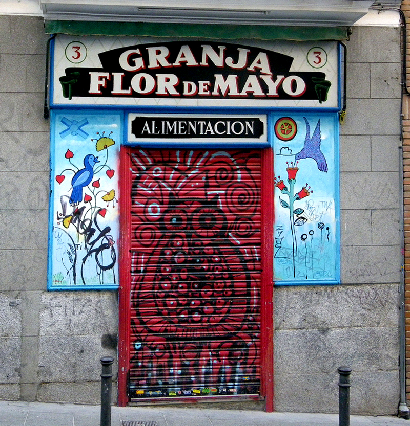 Granja Flor de Mayo