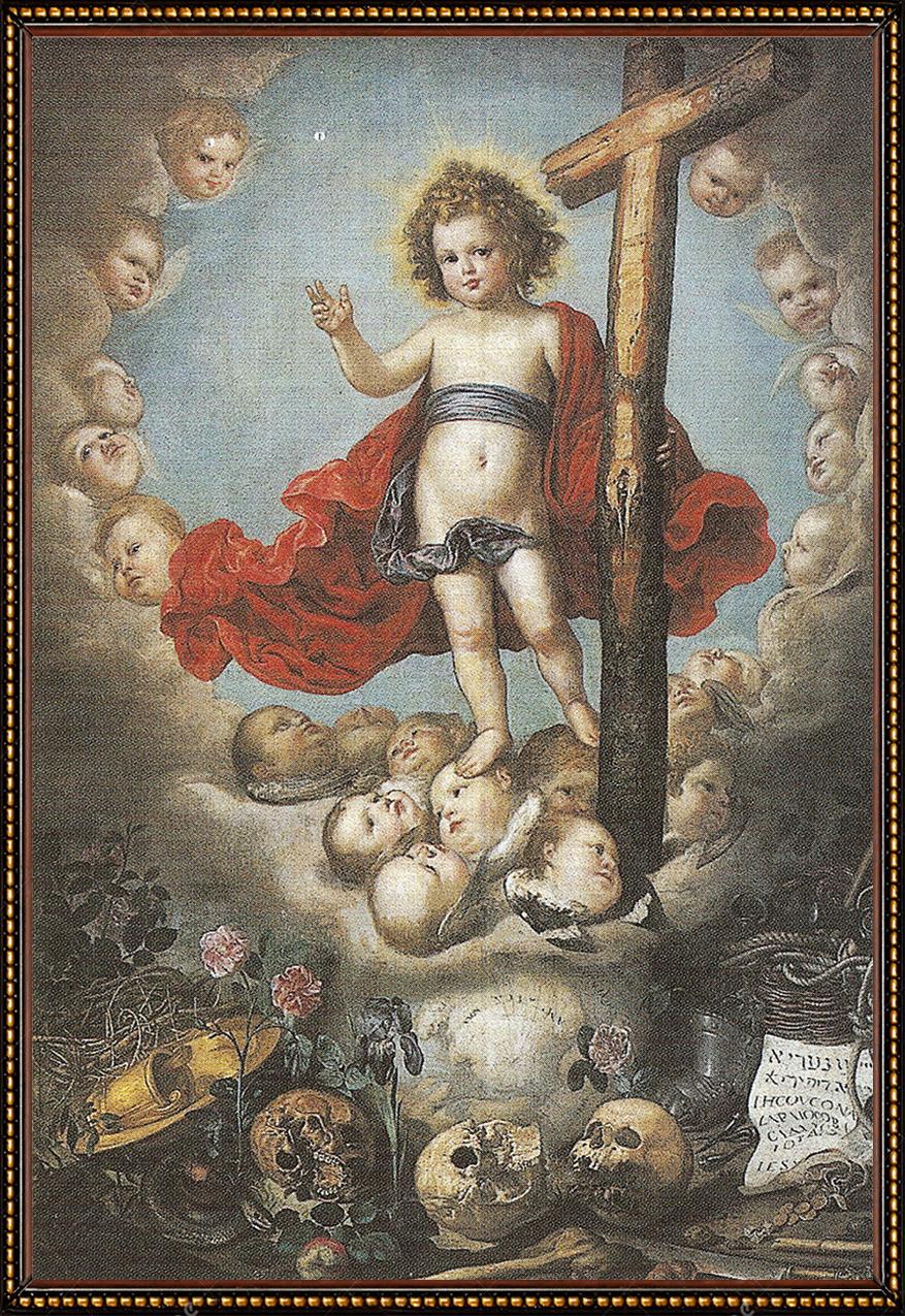 Niсo de las Calaveras, de Antonio de Pereda