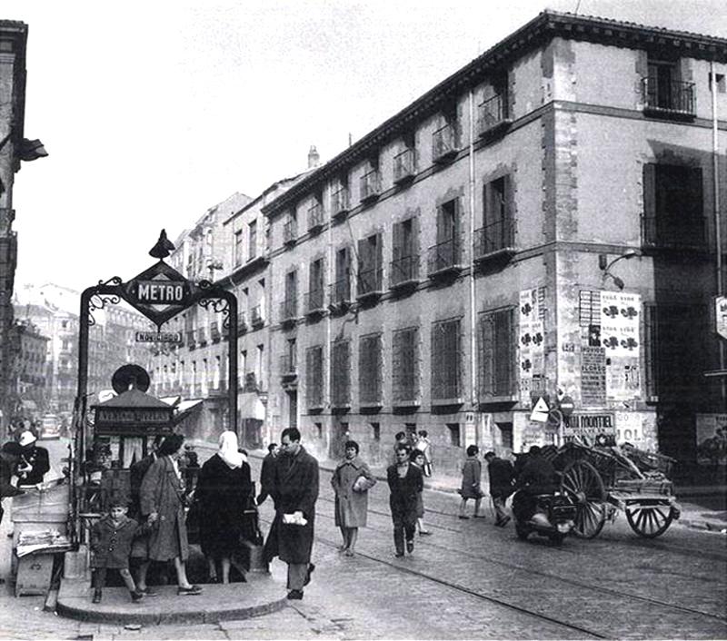 Palacio de los Bauer