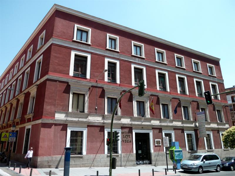 Instituto Lope de Vega