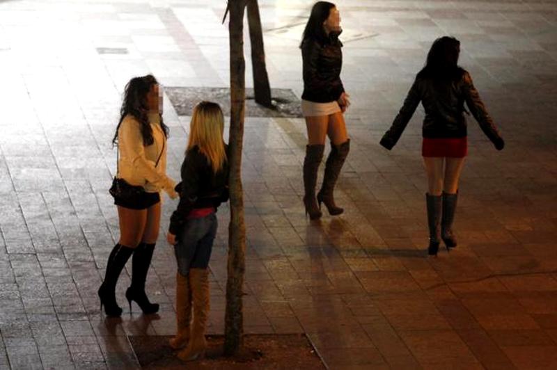 proyecto de intervencion con prostitutas prostitutas españolas madrid