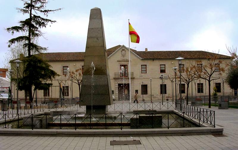Antigua Caja de Reclutas de Ciudad Real