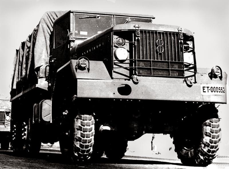 Transporte de reclutas