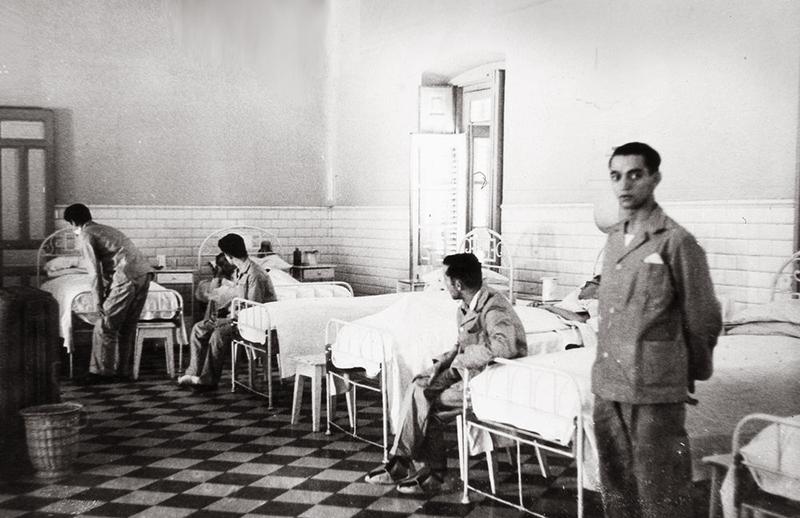 Hospital Gуmez Ulla