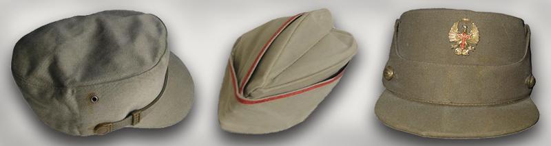 Las gorras