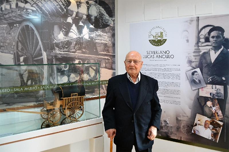 Museo de Eloy Teno