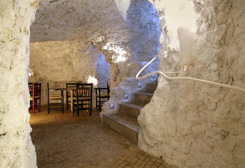 Las Musas/Cueva Marcela