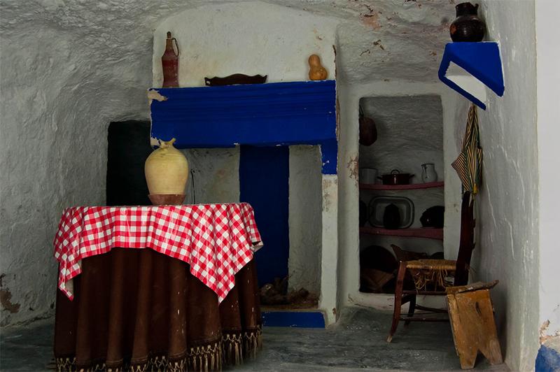 Cueva La Despensa