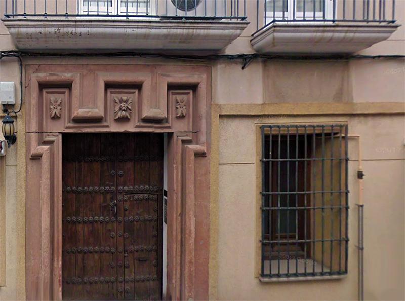 Casa de los Figueroa