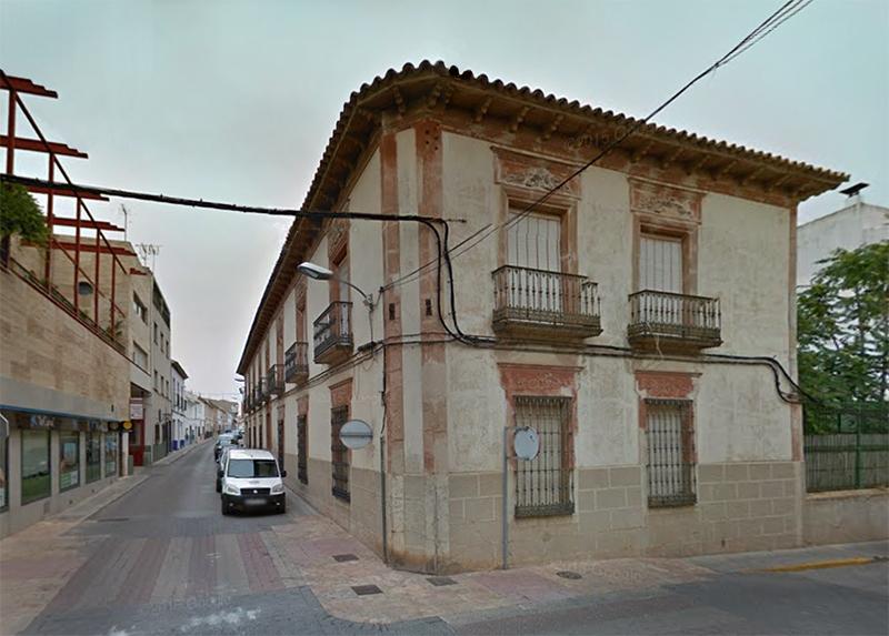 Casa de los Baillo