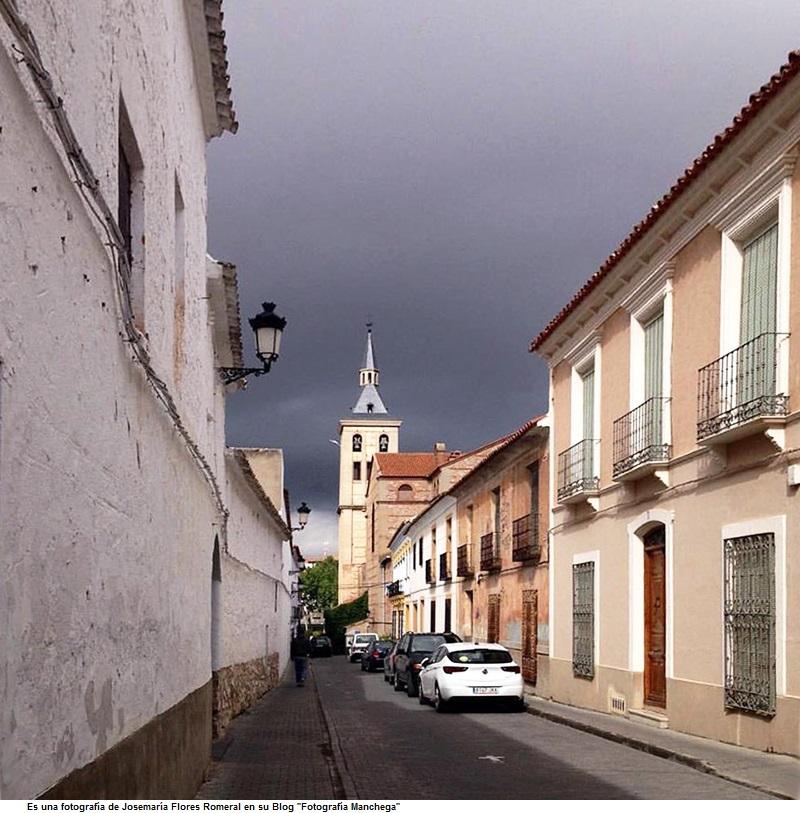 Calle Murcia
