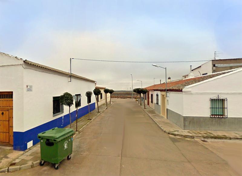 Barrio de las Charcas