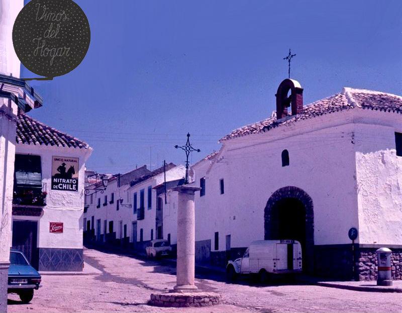 Cruz de Santa Ana