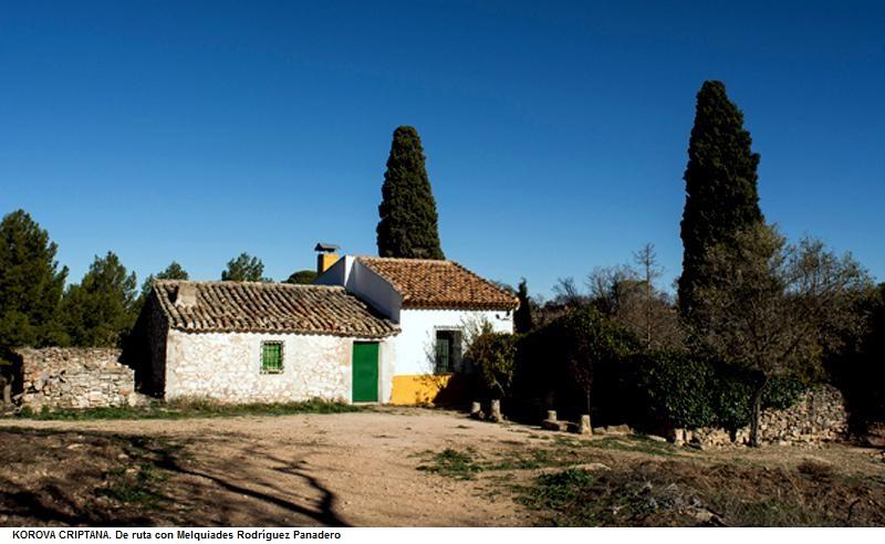 Huerta del Bajo