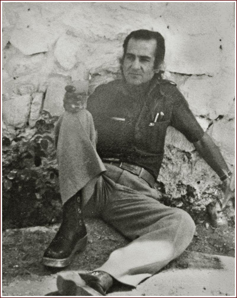 Francisco Valbuena