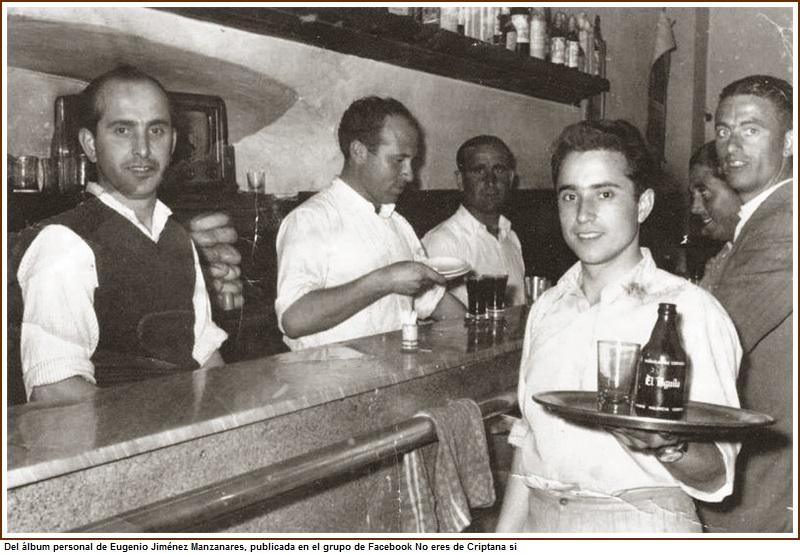 Bar Eugenio