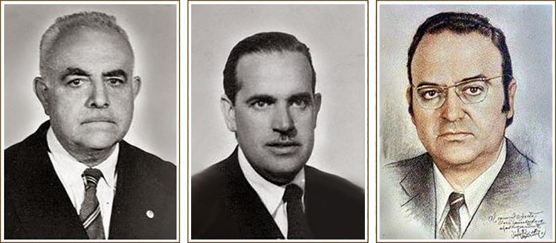 Alcaldes franquistas
