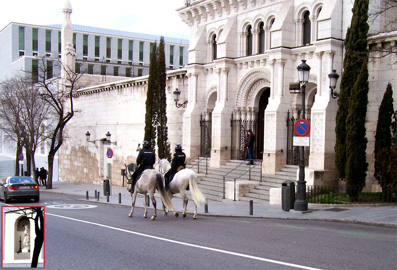 Museo de las Colecciones Reales