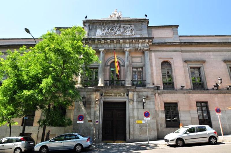 Antigua Facultad de Medicina y Hospital de San Carlos