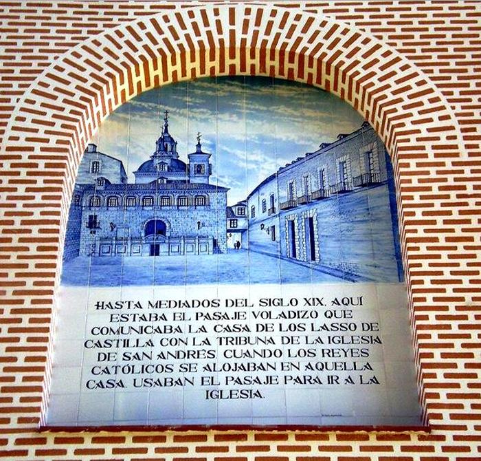 Palacio de los Lasso